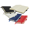 View Image 10 of 12 of Lubeck A6 Soft Skin Notebook - Lined Sheets