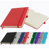 View Extra Image 8 of 10 of Lubeck A5 Soft Skin Notebook - Lined Sheets