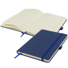 View Extra Image 10 of 10 of Lubeck A5 Soft Skin Notebook - Lined Sheets
