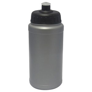 500ml Water Bottle - Not Disposable Design Image 4 of 13