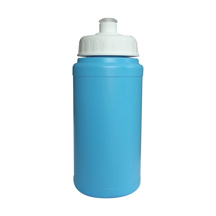 500ml water bottle water drop design for Decor 500ml bottle