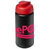 View Extra Image 1 of 2 of 500ml Baseline Water Bottle - Flip Lid - Mix & Match