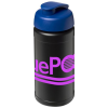 View Extra Image 2 of 2 of 500ml Baseline Water Bottle - Flip Lid - Mix & Match