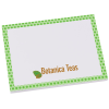 View Extra Image 2 of 2 of BIC® Sticky Notes - A7 - 50 Sheets - Spots Design