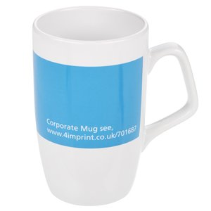 Corporate Mug - Colours Design - 3 Day Image 1 of 2