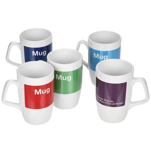 Corporate Mug - Colours Design - 3 Day Image 2 of 2