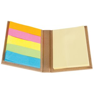 Sticky Note & Page Flag Book - 2 Day Image 2 of 4