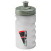 View Image 4 of 4 of 300ml Finger Grip Sports Bottle - Push Pull Cap