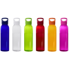 View Image 4 of 7 of Sky Tritan Water Bottle - Colours - Budget Print