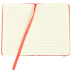 View Image 2 of 2 of A6 Soft Notebook with Lined Pages