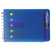 View Image 6 of 9 of Kent Notebook & Mini Pen