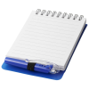 View Image 8 of 9 of Kent Notebook & Mini Pen