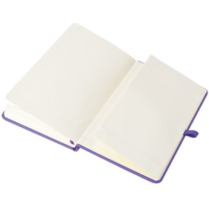A6 Soft Touch Notebook - 1 Day Image 1 of 2