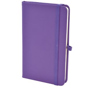 A6 Soft Touch Notebook - 1 Day