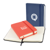 View Extra Image 1 of 1 of A7 Soft Touch Notebook - 1 Day