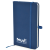 View Image 4 of 4 of A6 Soft Touch Notebook