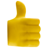 View Extra Image 1 of 1 of Stress Thumbs Up