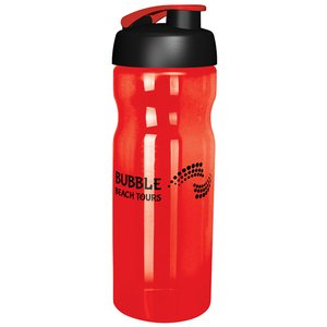 Base Sports Bottle - Flip Lid - Mix & Match Image 1 of 8