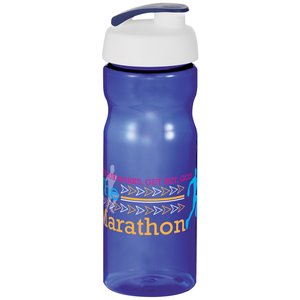 Base Sports Bottle - Flip Lid - Mix & Match Image 6 of 8