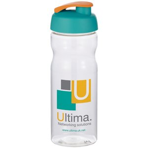 Base Sports Bottle - Flip Lid - Mix & Match Image 7 of 8