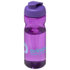 View Extra Image 1 of 1 of Base Sports Bottle - Flip Lid - Coloured