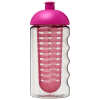 View Extra Image 1 of 1 of Bop Sports Bottle - Domed Lid with Fruit Infuser