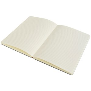 Kendal Charcoal Notebook - 1 Day
