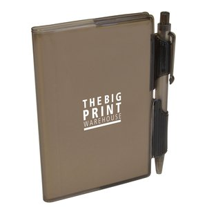 A7 Atlanta Notebook & Pen - 1 Day Image 1 of 7