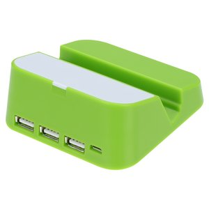 Hopper USB Hub & Phone Stand Image 8 of 9
