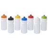 View Extra Image 4 of 4 of Easy Squeezy Sports Bottle - White