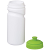 View Extra Image 1 of 4 of Easy Squeezy Sports Bottle - White