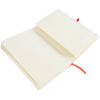 View Extra Image 3 of 3 of Bowland A5 Notebook - White