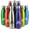 View Extra Image 1 of 3 of Ashford Vacuum Insulated Bottle - Engraved Logo & Name