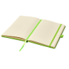 View Extra Image 1 of 4 of JournalBooks A5 Nova Notebook - Debossed