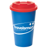 View Extra Image 3 of 8 of Americano Travel Mug - Spill Proof Lid - Mix & Match