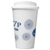 View Image 5 of 6 of Americano Pure Antimicrobial Travel Mug