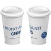 View Image 6 of 6 of Americano Pure Antimicrobial Travel Mug