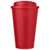 View Extra Image 1 of 2 of Americano Travel Mug - Coloured - Spill Proof Lid