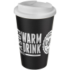 View Extra Image 1 of 4 of Americano Travel Mug - Mix & Match - Spill Proof Lid
