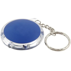 Round Pocket Keyring Torch Image 1 of 1