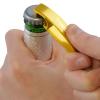 View Image 4 of 4 of Coloured Bottle Opener Keyring