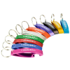 View Image 3 of 4 of Coloured Bottle Opener Keyring - 3 Day