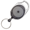 View Extra Image 3 of 3 of Retractable Pull Reel Keyring - Full Colour