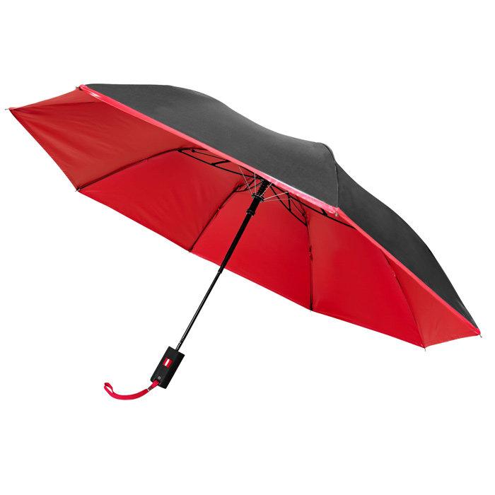 spark two tone umbrella 702819. Black Bedroom Furniture Sets. Home Design Ideas