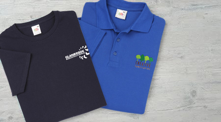 Shop all promotional business clothing products